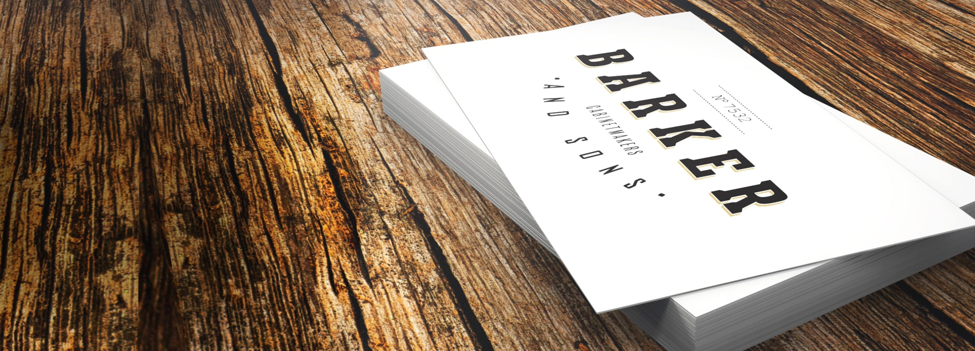 Custom Business Cards Printing | Professional Quality, Fast Delivery ...