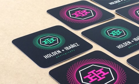 Custom square business cards printing professional quality fast custom square business cards printing professional quality fast delivery lowest prices guaranteed reheart Image collections