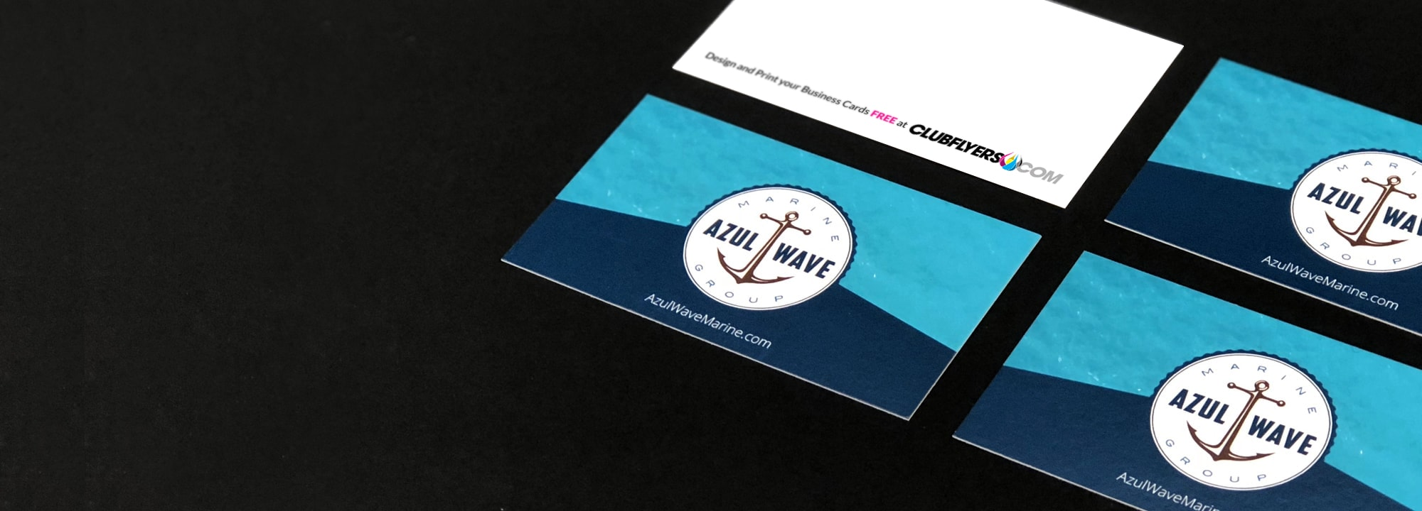 Print Free Business Cards | Color Printing, Club Flyers, Postcards ...